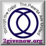Symbol of Gender Harmony - Through the Child the Parents Are Unified