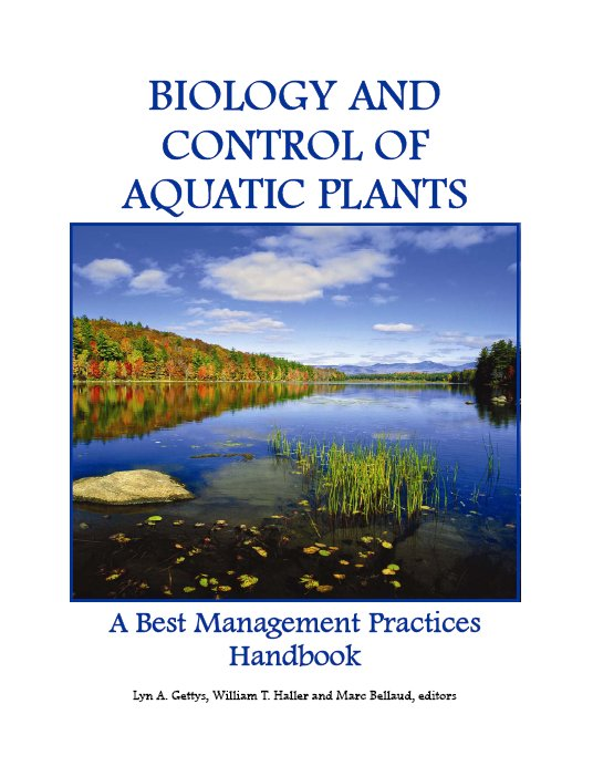 Biology And Control of Aquatic Plants