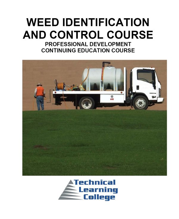 Weed Identification and Control Training Course